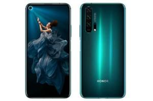 Honor 9X, 9X Pro official renders leaked ahead of July 23 launch