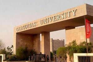 Study advanced computation and data analysis techniques at Galgotias University