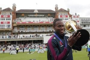 World Cup 2019: England hero Jofra Archer was grieving cousin's death during World Cup,  reveals father