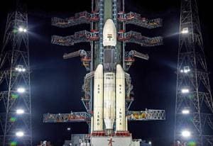 Chandrayaan 2 glitch can be fixed without major refit, July-end launch possible