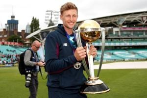 World Cup 2019:Should England and New Zealand have shared the trophy? Former Australia coach has his say