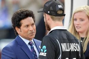 World Cup 2019:SachinTendulkar suggests  unique alternative to ICC's boundary rules to decide winner
