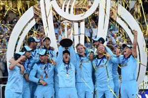 ICC World Cup 2019: List of recipients of all the top honours
