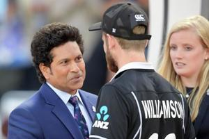 ICC World Cup 2019: Sachin Tendulkar picks his team of the tournament - 5 Indians included, no MS Dhoni
