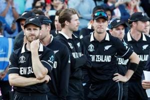 World Cup 2019: 'We were not aware of the rules' - New Zealand captain Kane Williamson speaks up on overthrow runs debate