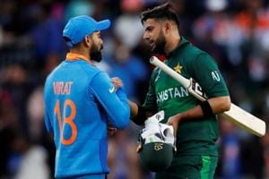 World Cup 2019: India vs Pakistan clash pips historic final to emerge as most talked about match of the tournament on Twitter