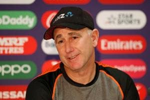 New Zealand coach calls for WC rules review, says 'feeling very hollow'