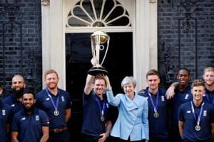 ICC World Cup 2019: All elements came together to hand England their maiden crown