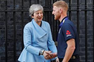 Knighthood for Ben Stokes? UK prime ministerial candidates Boris Johnson, Jeremy Hunt have their say