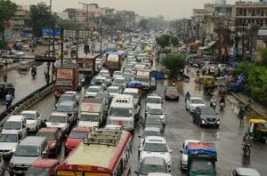 Public feedback invited on traffic infrastructure changes in Gurugram Sector 52