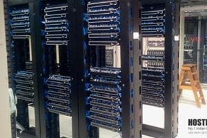HostingRaja provides secure, dedicated servers with RAID 10 technology