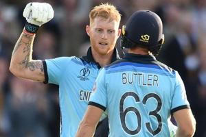 Ben Stokes reveals he wanted this duo to bat for England in World Cup final super over