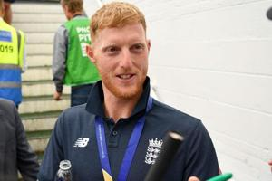 Ben Stokes plays down redemption talk after World Cup heroics