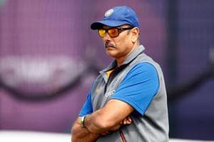 Ravi Shastri heaps praise on 'silent' Kane Williamson, says 'We know you had one hand on World Cup,'