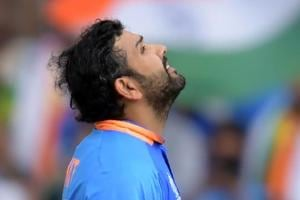 Rohit Sharma's eight-year project