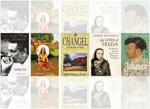 CelebsPick: 5 authors pick their favourite biographies