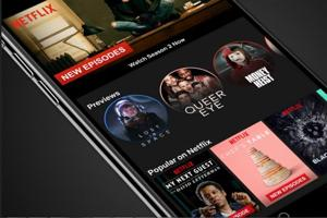 Netflix to soon roll out cheaper mobile-only plans in India