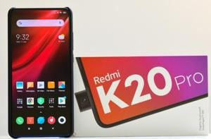 Xiaomi Redmi K20 Pro first impressions: OnePlus 7 Pro finally gets some serious competition