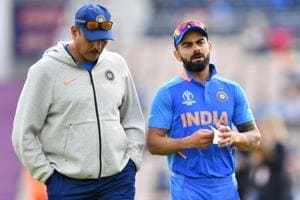 Kohli won't be consulted before selecting new India head coach  - Reports
