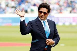 Sachin Tendulkar names two standout performers from Team India in World Cup 2019