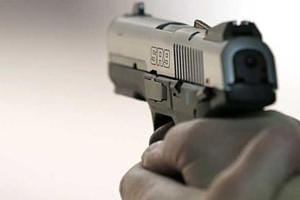 Dwarka Expressway shoot-out accused gangsters were wanted for over 16 crimes in Delhi