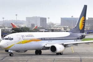 Jet Airways' lenders approve interim finance plan of $10 million: Report