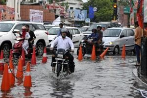 Rainfall deficiency in second week of monsoon rises to 92-