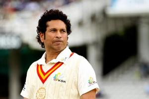 ICC asks if Tendulkar is GOAT, Twitter says is that even a question