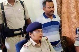 Human trafficking kingpin held in Ranchi's Khunti