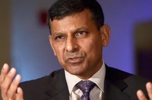 Raghuram Rajan reveals why he didn't apply for top job at Bank of England