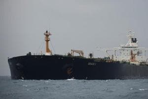 In touch with Iran to secure release of Indian crew on seized oil tanker: MEA