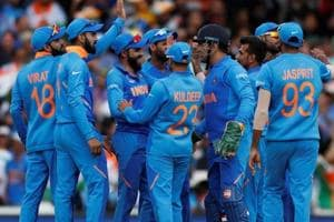 Indian cricketer under scanner for flouting family clause during World Cup