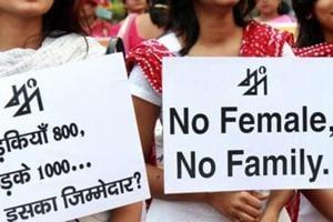 No girl born in 132 villages of Uttarakhand in last 3 months