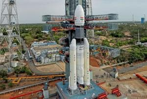 Chandrayaan-2 launch today: How mission will stick to timeline despite delay