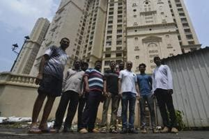 Mumbai housing society recycles one lakh litre wastewater daily