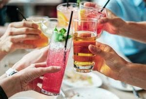 Beer on tap, boozy brunch, cocktails: India's drinking scene is changing