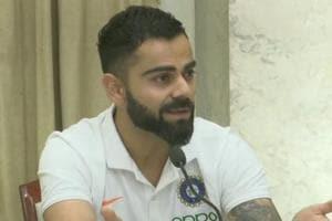 Virat Kohli squashes rift rumours with Rohit Sharma