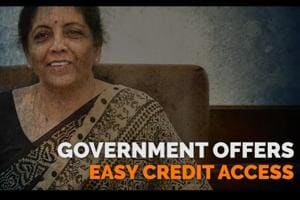 Govt offers easy credit access to boost growth