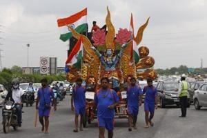 Gurugram should plan ahead to accommodate cultural rituals