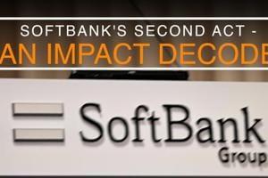 Softbank's Second Act - An impact decode