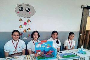 School organises PTA meeting, science event