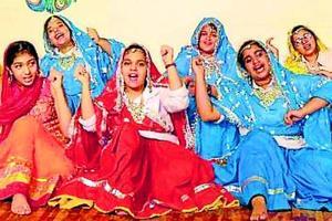 Rich dose of Haryanvi culture for Gurukul team