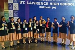 Budding academicians qualify for global event