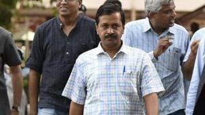 Delhi HC seeks Vijender Gupta response on Arvind Kejriwal defamation case