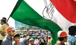 Ready to contest state election under JMM, says Congress