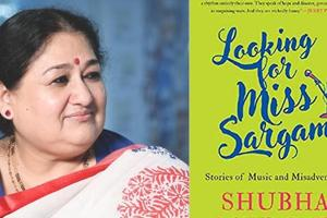 She sings AND writes: In conversation with Shubha Mudgal | Books & Auth...