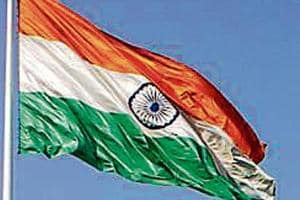 Saga of India's march to freedom