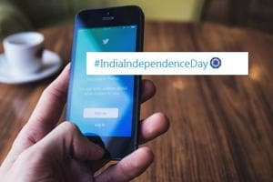 Independence Day 2019: Twitter introduces Ashoka Chakra emoji, available in more than 10 Indian languages
