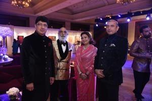 Malavika's Mumbaistan: The Charity Gala