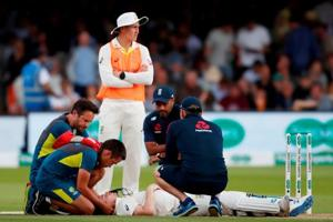 Twitterati slams Jofra Archer after Steve Smith's nasty injury